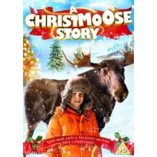 The Christmoose Story [DVD]